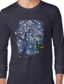 Shiny Doctor Long Sleeve T-Shirt