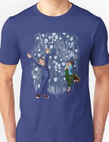 Shiny Doctor T-Shirt