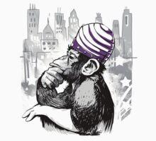 Evil Monkey Mojo