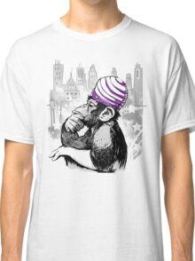 Evil Monkey Mojo Classic T-Shirt
