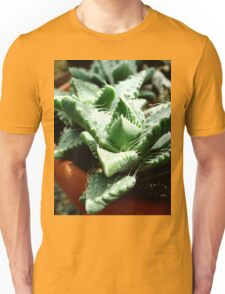 Snapping Dragon Cactus Unisex T-Shirt