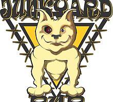 JUNKYARD PUP - #3 by MontanaJack