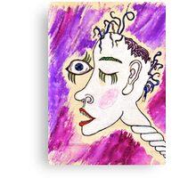 mindsight  Canvas Print