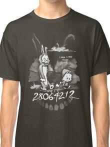 I Made a New Friend Classic T-Shirt