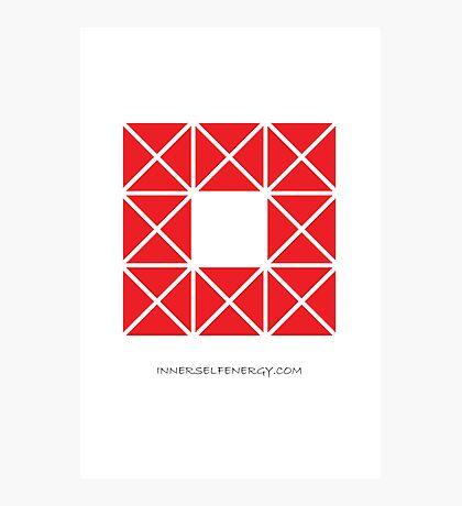 Design 5 Photographic Print