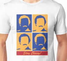 Stay Classy! Unisex T-Shirt