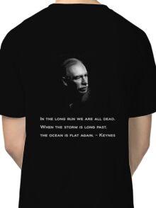 John Keynes Classic T-Shirt