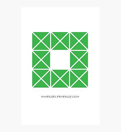 Design 8 Photographic Print