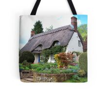 A Perfect Little Cottage Tote Bag