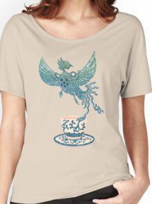 Phoenix Tea Women's Relaxed Fit T-Shirt