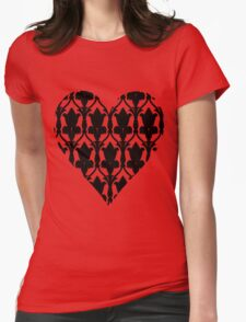 Sherlock Wallpaper Love T-Shirt