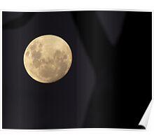 Super Moon -, May 2012 Poster