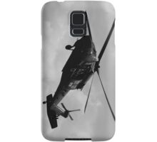 Blackhawk Samsung Galaxy Case/Skin