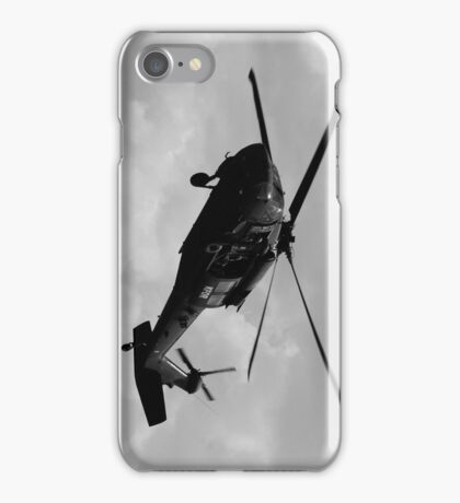 Blackhawk iPhone Case/Skin