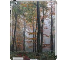 Autumn Woodlands iPad Case/Skin