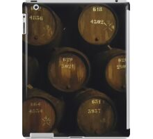 Port iPad Case/Skin