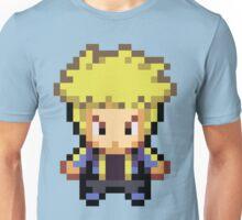 Volkner Overworld Sprite Unisex T-Shirt