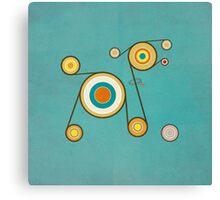 Madog Canvas Print