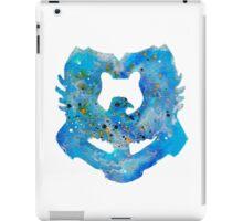 Ravenclaw House Crest iPad Case/Skin
