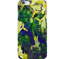 Iris fantasy iPhone Case/Skin
