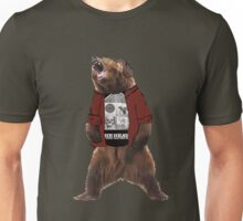 For those who have bear Unisex T-Shirt