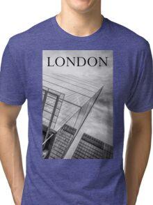 The Skyscraper Tri-blend T-Shirt