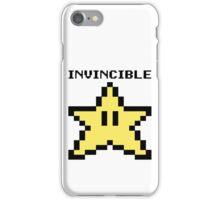 Invincible!! iPhone Case/Skin