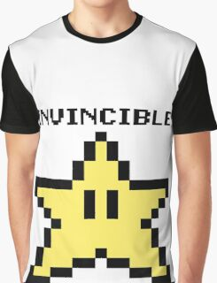 Invincible!! Graphic T-Shirt