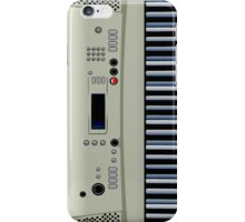 Music Keyboard iPod /  iPhone 5 Case / iPhone 4 Case  / Samsung Galaxy Cases  iPhone Case/Skin