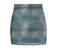 Wyvern - Ice Mini Skirt