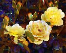 Les Roses Sauvages by RC deWinter