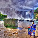 Chile - Jurassic Park - HDR by Daidalos