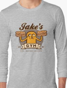 Bacon lovers gym T-Shirt
