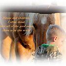 Boys and Horse Sence  by Jessie Miller/Lehto