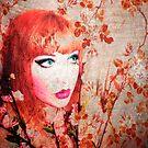 Princess Peach II by Gal Lo Leggio