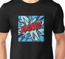 Comic Book BANG! Unisex T-Shirt