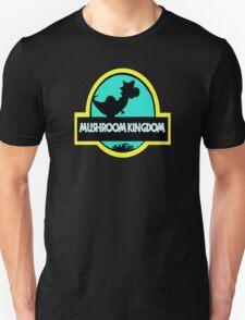 Mushroom Kingdom T-Shirt