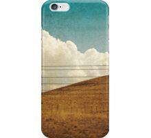 Parallel iPhone Case/Skin