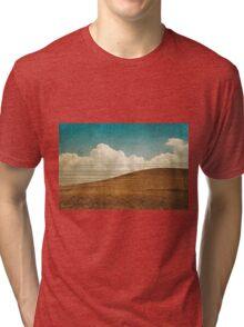 Parallel Tri-blend T-Shirt