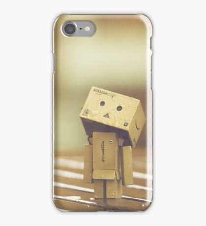 It's Raining Again iPhone Case/Skin