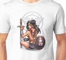 AMAZON pinup version Unisex T-Shirt