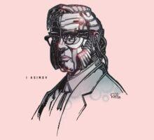 I Asimov One Piece - Long Sleeve