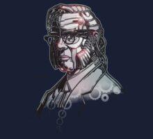 I Asimov Baby Tee
