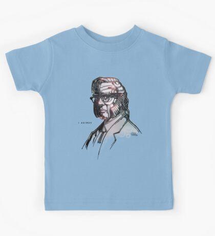 I Asimov Kids Tee