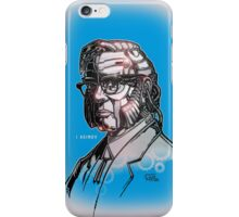 I Asimov iPhone Case/Skin