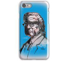 I Asimov iPhone Case/Skin