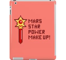 Mars Power Make Up iPad Case/Skin