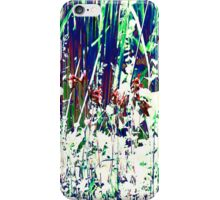 Colorful Columbine iPhone Case/Skin