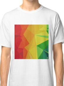 Blood Fire Earth - Rockett Classic T-Shirt