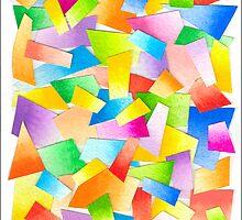 75 PARTS IN ONE - AQUAREL by RainbowArt